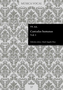 Various authors | Secular cantatas Vol. 1