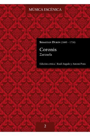 Durón | Coronis