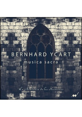 Bernhard Ycart | Musica sacra
