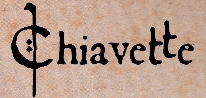 Chiavette