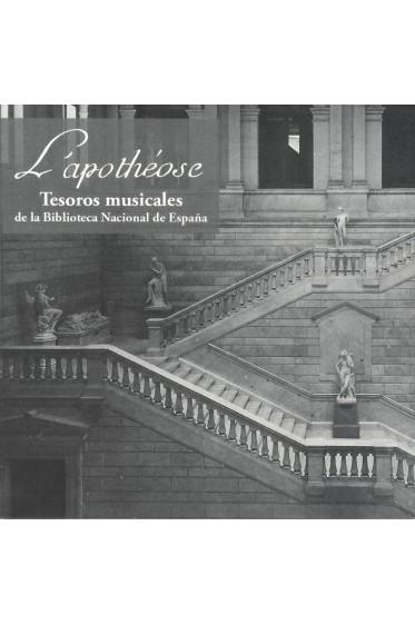 Tesoros musicales de la Biblioteca Nacional de España