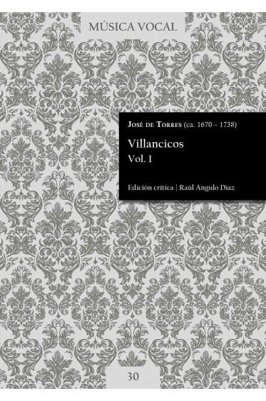 Torres | Villancicos Vol. 1