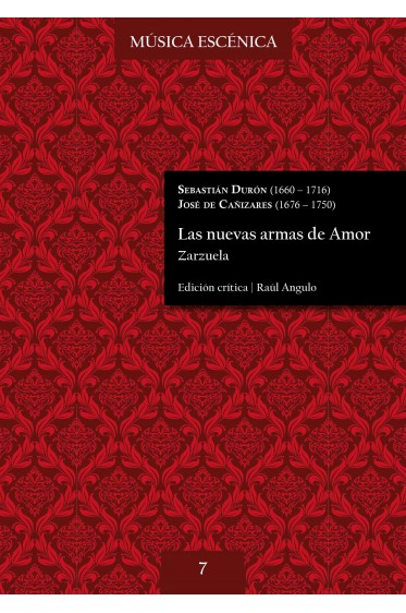 Durón | Las nuevas armas de Amor
