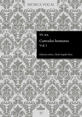 Various authors | Secular cantatas Vol. 1