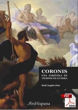 Coronis, una zarzuela en tiempos de guerra DIGITAL