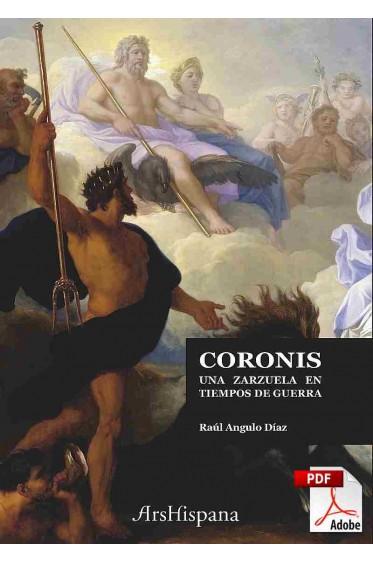 Coronis, una zarzuela en tiempos de guerra
