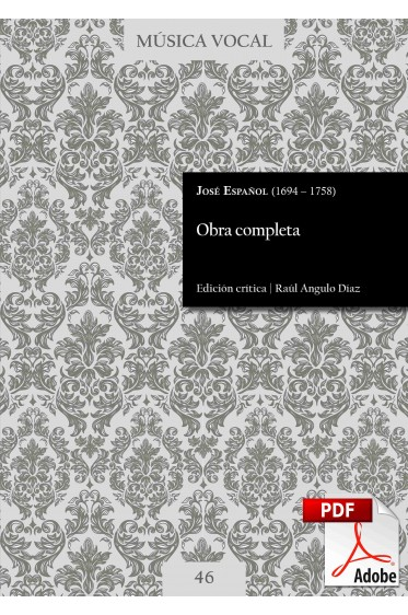 Español | Obra completa