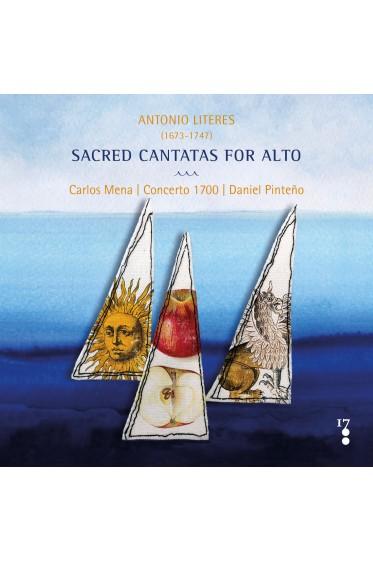 Literes | Sacred cantatas for alto