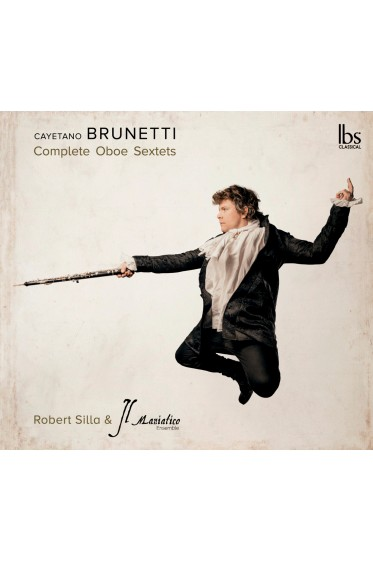 Brunetti | Complete oboe sextets