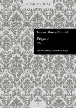 Merula | Pegaso op. 11
