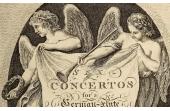 Identificada la autoría de varios manuscritos musicales  de la BNE